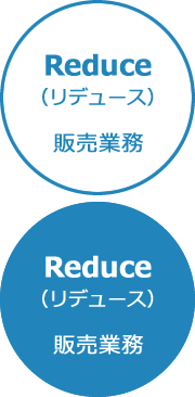 Reduce(リデュース)